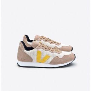 Veja vegan sdu honey miel trainers sneakers